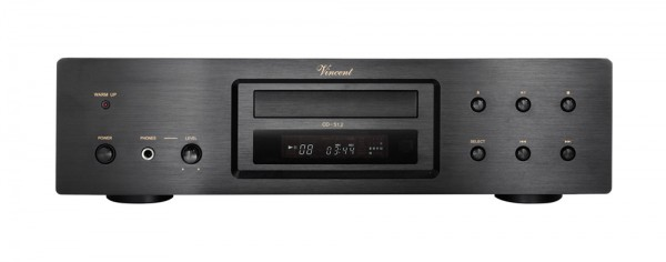 Vincent CD-S1.2 - CD-Player