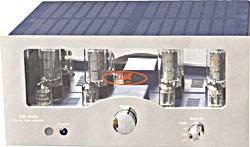 LUA HiFi 4545 L mit EL34 und 12 AX 7 autobias