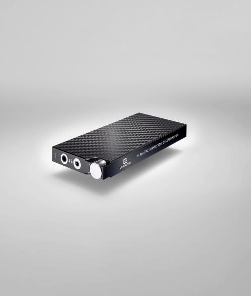 Ultrasone Panther - DAC mit Kopfhörerverstärker