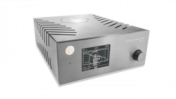 Gold Note PH-10 - Phono-Vorverstärker