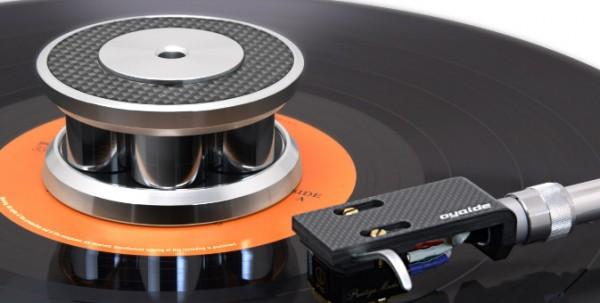 Oyaide STB Vinyl-Stabilizer