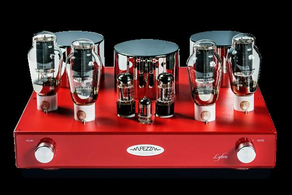 Fezz Audio Lybra 300B Signature - Röhren Vollverstärker