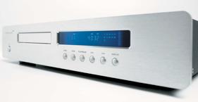 Exposure 3010 S2 CD - CD-Player