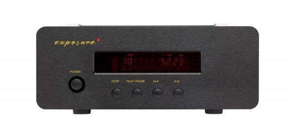 Exposure XM CD - CD Player