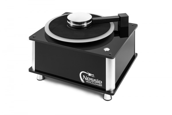 Nessie Vinylcleaner Basic - Plattenwaschmaschine