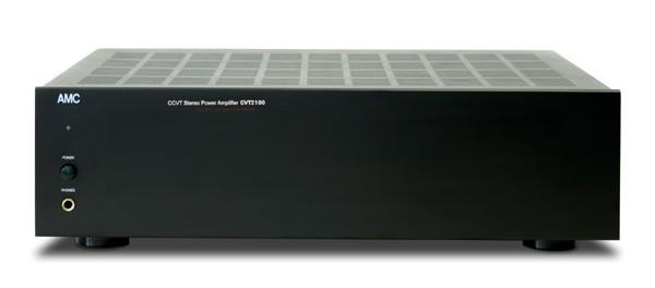 AMC CVT 2100 MK2