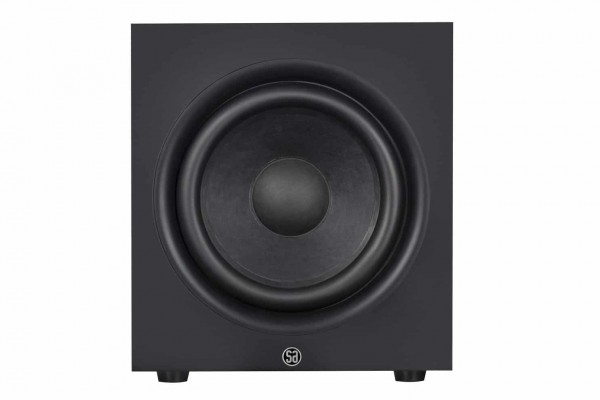 System Audio SA legend Sub 12