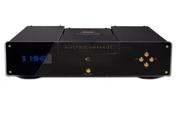 Electrocompaniet EMC 1 MKV