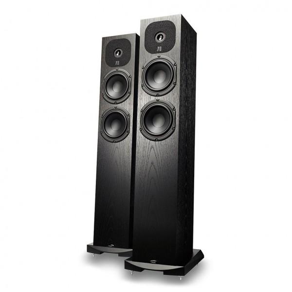 neat acoustics Motive SX1 - Standlautsprecher