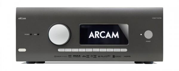 Arcam AVR30 - AV Receiver