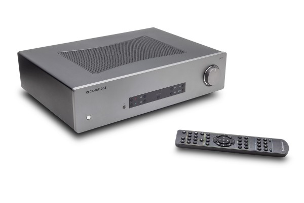 Cambridge Audio CXA81 - Vollverstärker