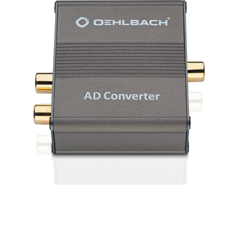 Oehlbach AD Bridge / Adapter