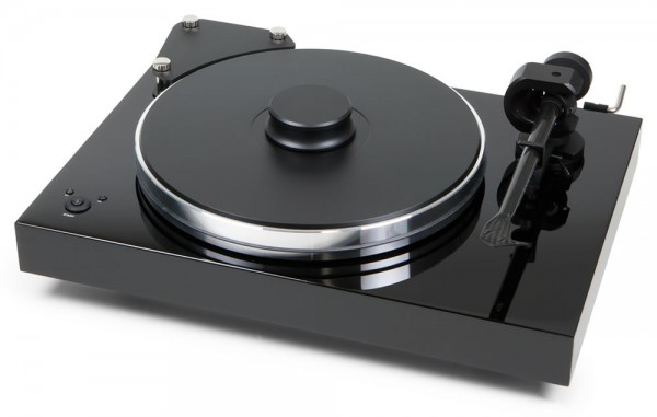 Pro-Ject Xtension 9 S-Shape