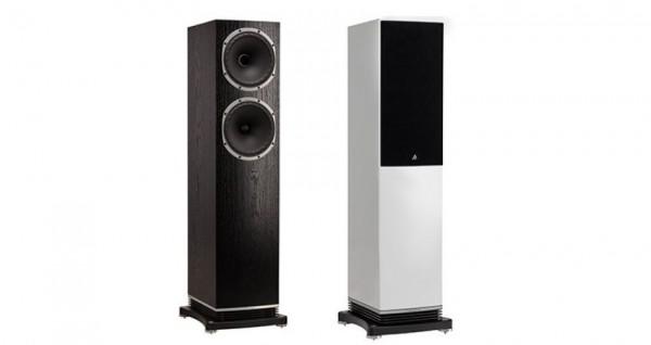 Fyne Audio F502 - Standlautsprecher