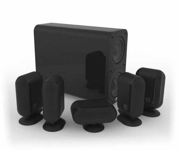 Q Acoustics 7000i 5.1 Plus Set