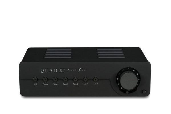 Quad QC 24 - Röhren Vorstufe