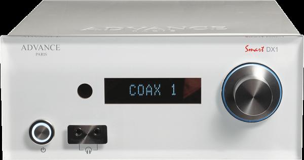 Advance Acoustic DX1 DAC
