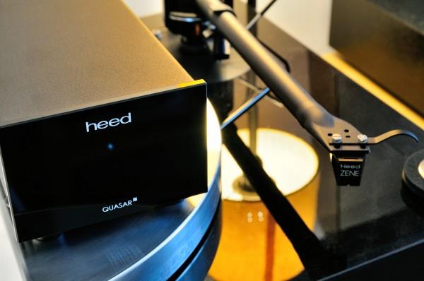 Heed Modular QUASAR - Phono-Vorverstärker