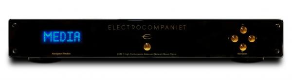 Electrocompaniet ECM-1