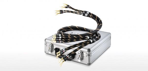 Vincent Bi-Wire-Kabel