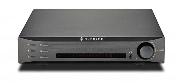 NuPrime CDP-9 - CD inkl. DAC Vorstufe