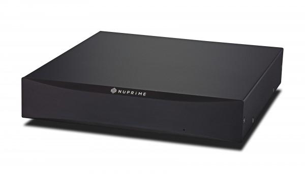 NuPrime STA-9 - Stereo Endstufe
