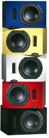 neat acoustics IOTA - Kompaktlautsprecher