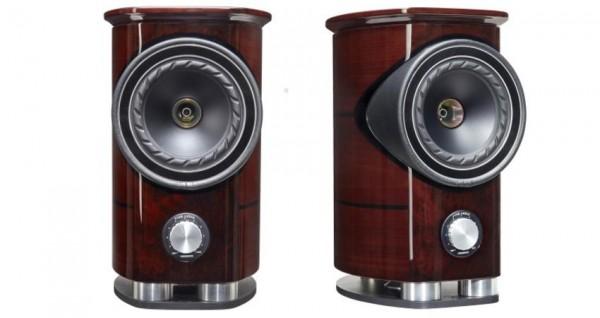 Fyne Audio F1.5 - Kompaktlautsprecher