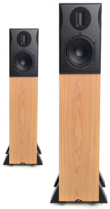 neat acoustics ORKESTRA - Standlautsprecher