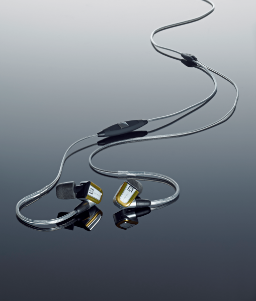 Ultrasone IQ - In Ear
