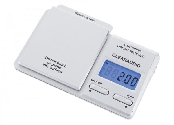 Clearaudio Weight Watcher