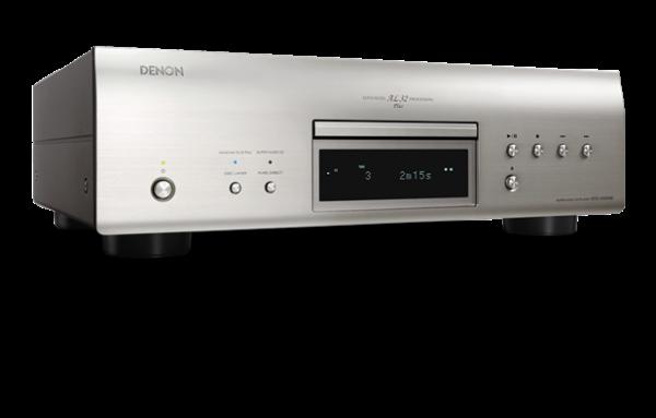 Denon DCD-2500NE - CD-Player
