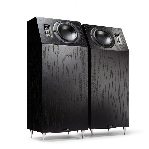 neat acoustics IOTA ALPHA - Standlautsprecher