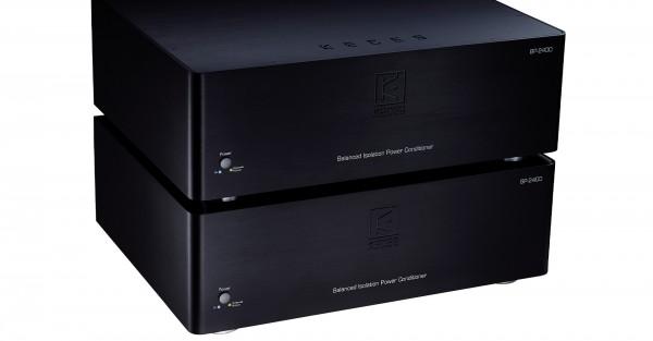 Keces BP2400 - Power Conditioner