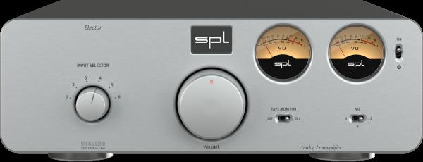 SPL Audio Elector - Vorverstärker