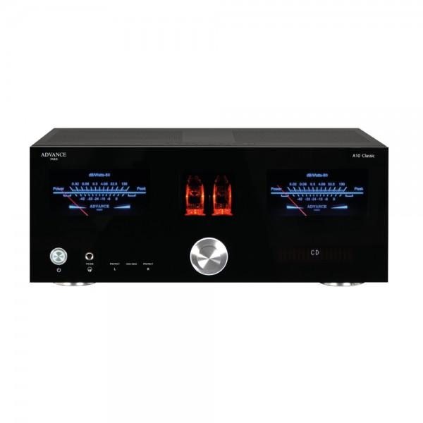 Advance Acoustic A10 Classic - Röhren-Verstärker