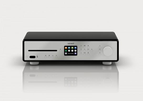 Sonoro Maestro - HiFi Receiver mit Internetradio & CD-Player