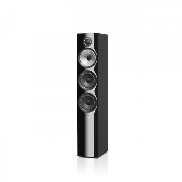 Bowers & Wilkins 704 S2 - Standlautsprecher