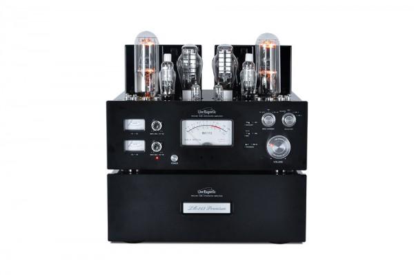 Line Magnetic LM845 Premium - Röhrenvollverstärker