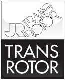 Transrotor Massimo TMD