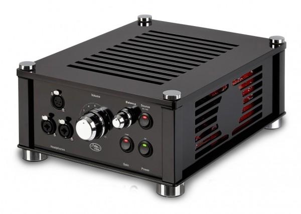 Audiovalve RKV 2 - Kopfhörerverstärker