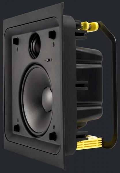 Dynaudio Studio S4-LCRMT - Einbaulautsprecher