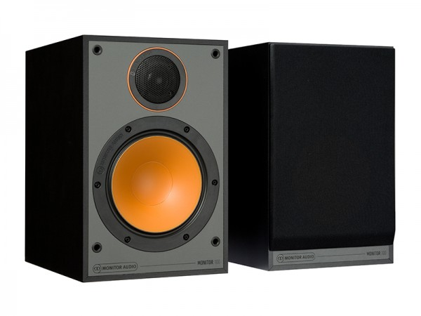 Monitor Audio Monitor 100 - Kompaktlautsprecher