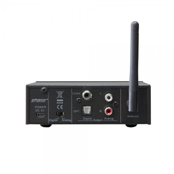 Advance Acoustic WTX 1100