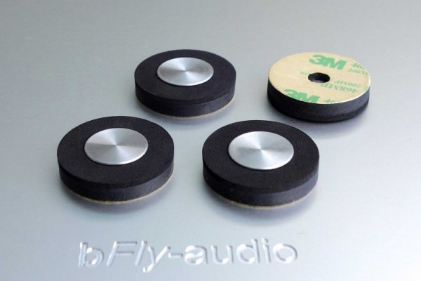 bFly-audio LS-Absorber MK2