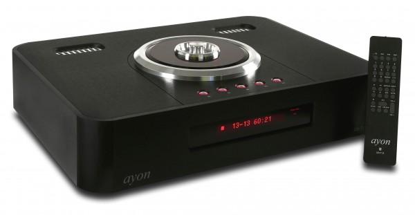 Ayon Audio CD-T II - CD-Laufwerk