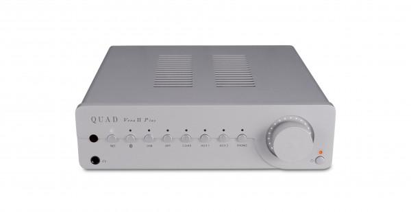 Quad Vena II Play - Streamer