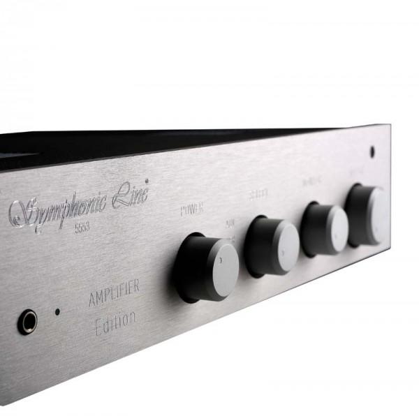 Symphonic Line RG14 MK5 & Edition