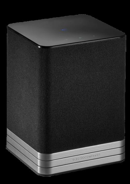 Electrocompaniet TANA SL-1 Streamer und Aktivlautsprecher