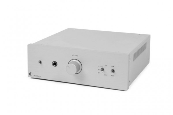 Pro-Ject Head Box RS